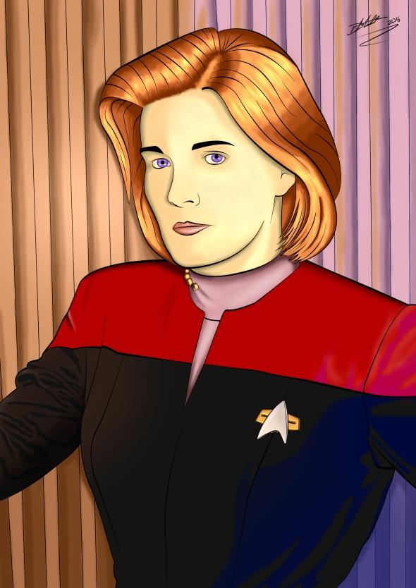 Janeway 4